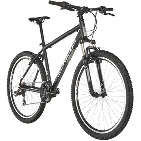 Serious Rockville MTB Hardtail 27,5'' Svart